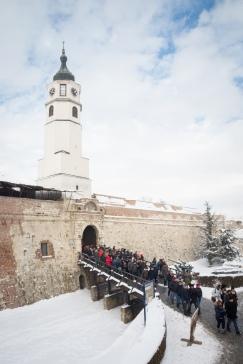 Belgrad 7
